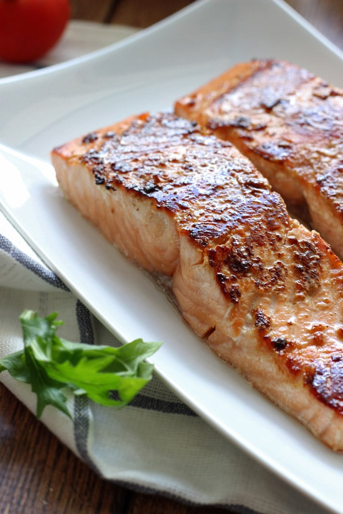 Fast and easy fish fillet recipes