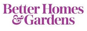 Better Homes & Gardens logo